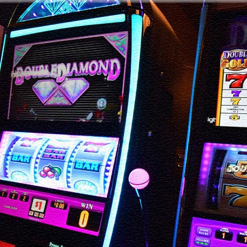 Big winners slot machines
